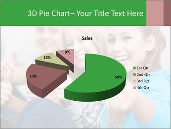 0000082938 PowerPoint Templates - Slide 35