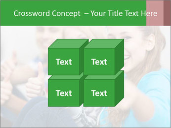 0000082938 PowerPoint Templates - Slide 39