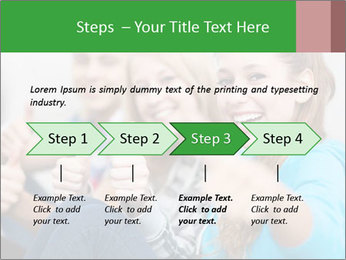 0000082938 PowerPoint Template - Slide 4