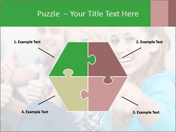 0000082938 PowerPoint Templates - Slide 40