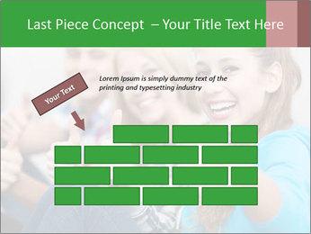 0000082938 PowerPoint Templates - Slide 46