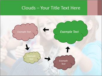 0000082938 PowerPoint Templates - Slide 72