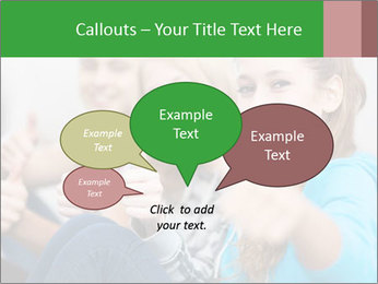 0000082938 PowerPoint Templates - Slide 73