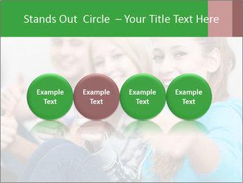 0000082938 PowerPoint Templates - Slide 76