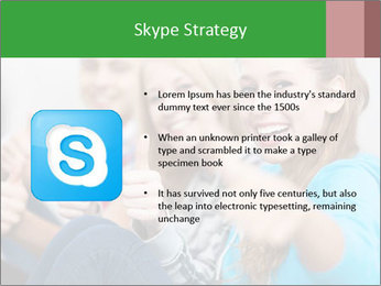 0000082938 PowerPoint Template - Slide 8