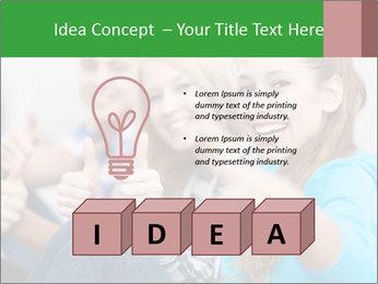 0000082938 PowerPoint Template - Slide 80