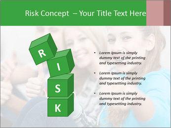 0000082938 PowerPoint Templates - Slide 81