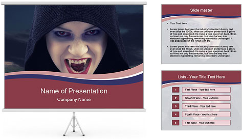 0000082940 PowerPoint Template
