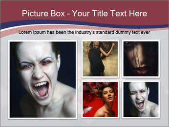 0000082940 PowerPoint Templates - Slide 19