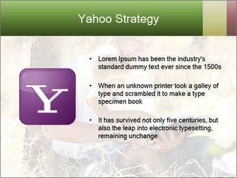 0000082941 PowerPoint Template - Slide 11