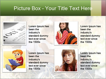 0000082941 PowerPoint Templates - Slide 14