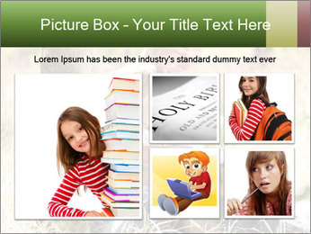 0000082941 PowerPoint Template - Slide 19