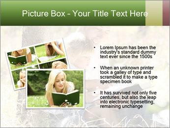 0000082941 PowerPoint Template - Slide 20