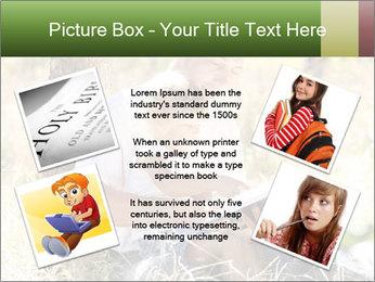 0000082941 PowerPoint Template - Slide 24