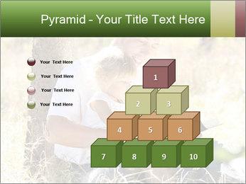 0000082941 PowerPoint Template - Slide 31