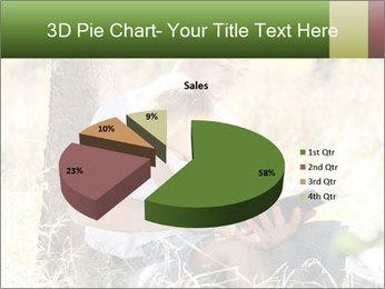 0000082941 PowerPoint Templates - Slide 35