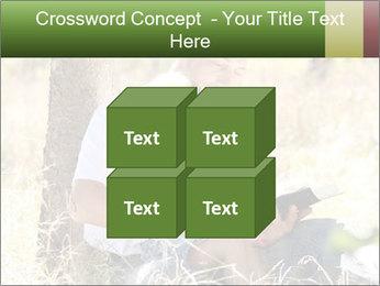 0000082941 PowerPoint Templates - Slide 39