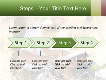 0000082941 PowerPoint Templates - Slide 4