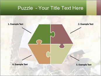 0000082941 PowerPoint Template - Slide 40