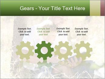 0000082941 PowerPoint Templates - Slide 48