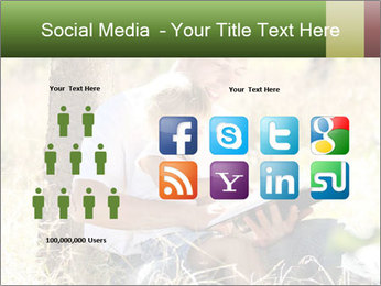 0000082941 PowerPoint Templates - Slide 5