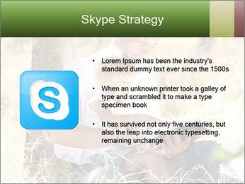 0000082941 PowerPoint Templates - Slide 8