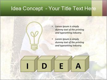 0000082941 PowerPoint Template - Slide 80