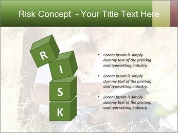 0000082941 PowerPoint Templates - Slide 81
