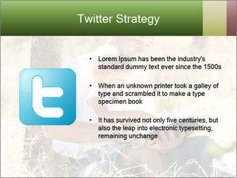 0000082941 PowerPoint Template - Slide 9