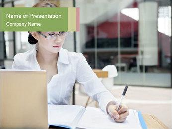 0000082942 PowerPoint Templates - Slide 1