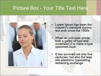 0000082942 PowerPoint Templates - Slide 13