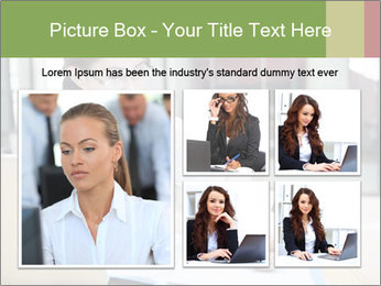 0000082942 PowerPoint Templates - Slide 19