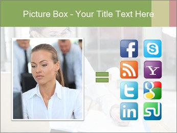 0000082942 PowerPoint Templates - Slide 21