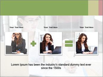 0000082942 PowerPoint Templates - Slide 22