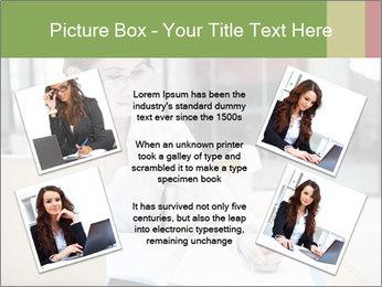 0000082942 PowerPoint Templates - Slide 24