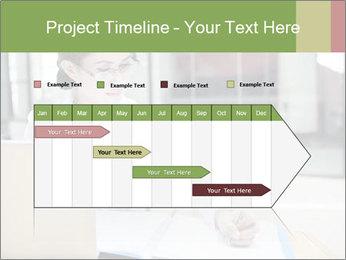 0000082942 PowerPoint Templates - Slide 25