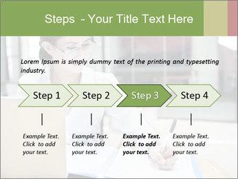 0000082942 PowerPoint Templates - Slide 4