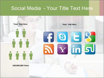 0000082942 PowerPoint Templates - Slide 5