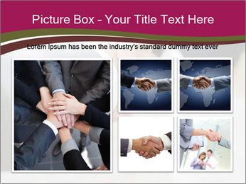 0000082943 PowerPoint Template - Slide 19