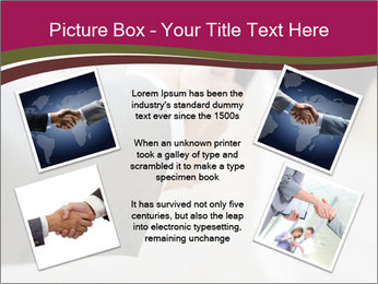 0000082943 PowerPoint Template - Slide 24