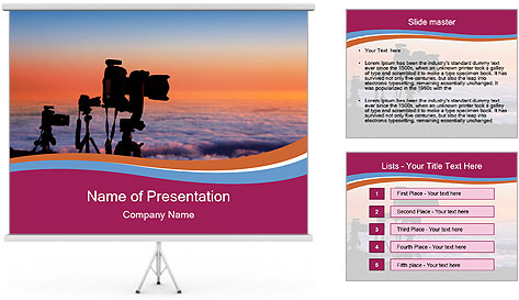 0000082944 PowerPoint Template