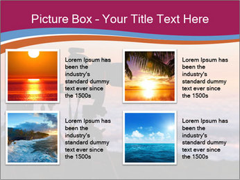 0000082944 PowerPoint Templates - Slide 14