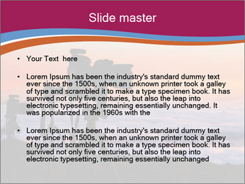 0000082944 PowerPoint Templates - Slide 2