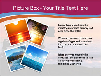 0000082944 PowerPoint Templates - Slide 23
