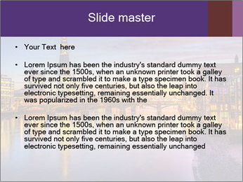 0000082945 PowerPoint Templates - Slide 2