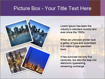 0000082945 PowerPoint Templates - Slide 23