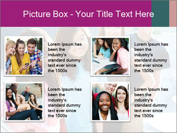 0000082946 PowerPoint Templates - Slide 14