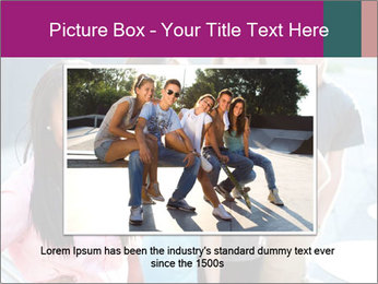 0000082946 PowerPoint Templates - Slide 16