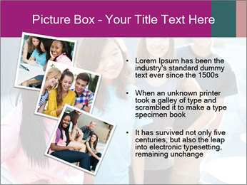 0000082946 PowerPoint Templates - Slide 17