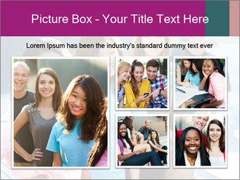 0000082946 PowerPoint Templates - Slide 19